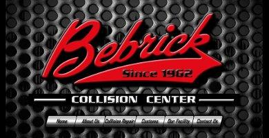Bebrick Collision Center